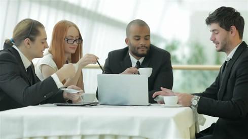 9 câu không nên nói trong buổi phỏng vấn xin việc - ảnh 1