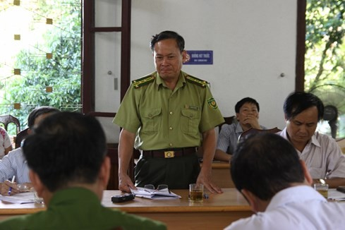 'Chảy máu' rừng phòng hộ Vĩnh Linh: Thủ tướng lên tiếng, địa phương họp... truy trách nhiệm - ảnh 3