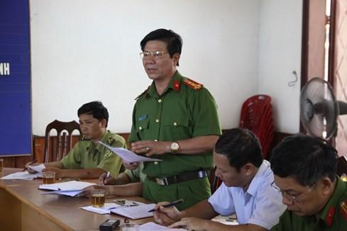 'Chảy máu' rừng phòng hộ Vĩnh Linh: Thủ tướng lên tiếng, địa phương họp... truy trách nhiệm - ảnh 2