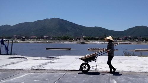 Từ tâm chấn Formosa - Bài 2: Chát mặn diêm dân - ảnh 1