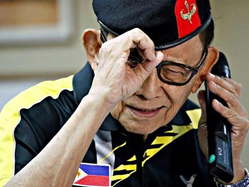 Trung Quốc tiếp tục 'mời gọi' Philippines đối thoại - ảnh 1