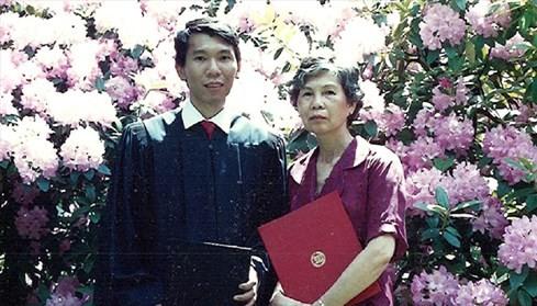 Câu chuyện thành công của giám đốc công nghệ gốc Việt tại Uber - ảnh 2