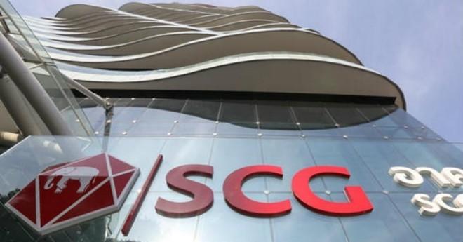 Tập đoàn xi măng, đại gia thái lan, SCCC, công ty SCCC, tổng công ty xi măng việt nam, xi măng