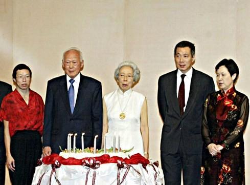 Em gái Thủ tướng Singapore chỉ trích anh trai muốn 'bịt miệng người dân' - ảnh 1