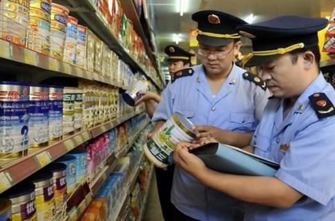 Dân Trung Quốc cũng… sợ thực phẩm Trung Quốc - ảnh 1