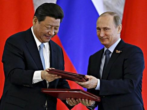 Tin tặc Trung Quốc gia tăng tấn công Nga bất chấp tình hữu nghị - ảnh 1