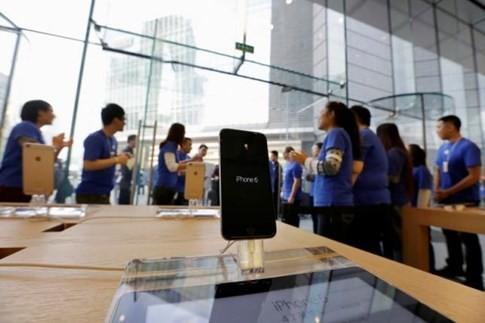 Thịnh suy của Apple dưới thời CEO Tim Cook ra sao? - ảnh 3