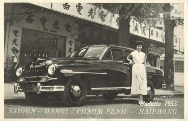 Những thương hiệu Pháp một thời lừng lẫy tại Việt Nam