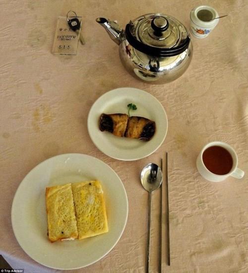 Khách sạn 6 sao của Triều Tiên bị chê tơi tả - ảnh 4