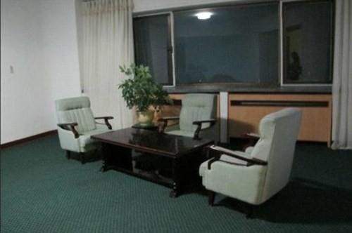 Khách sạn 6 sao của Triều Tiên bị chê tơi tả - ảnh 6