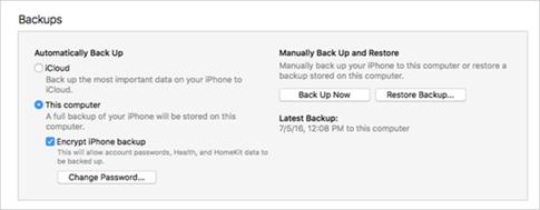 Những việc cần làm ngay sau khi vừa mua iPhone 7 - ảnh 1