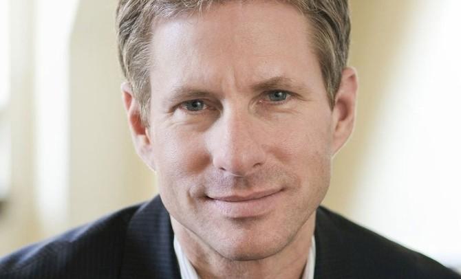 Chris Larsen, Nhà đồng sáng lập và cũng là CEO của Ripple.