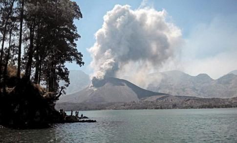 Indonesia và tham vọng khai thác điện núi lửa 2