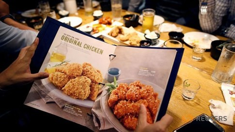 Cơn sốt gà rán và cuộc chiến giành thị phần ở Hàn Quốc - ảnh 2