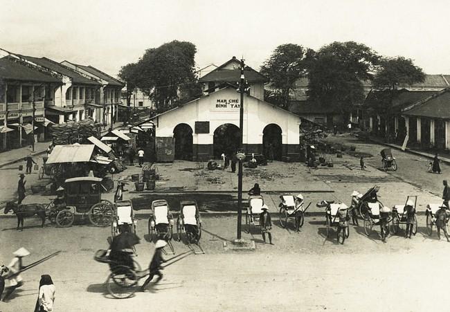 Chuyện về ông chủ Chợ Lớn ở Sài Gòn: Từ kẻ vô gia cư trở thành tỷ phú thế kỷ 20 - Ảnh 5.
