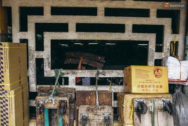 Chuyện về ông chủ Chợ Lớn ở Sài Gòn: Từ kẻ vô gia cư trở thành tỷ phú thế kỷ 20 - Ảnh 14.