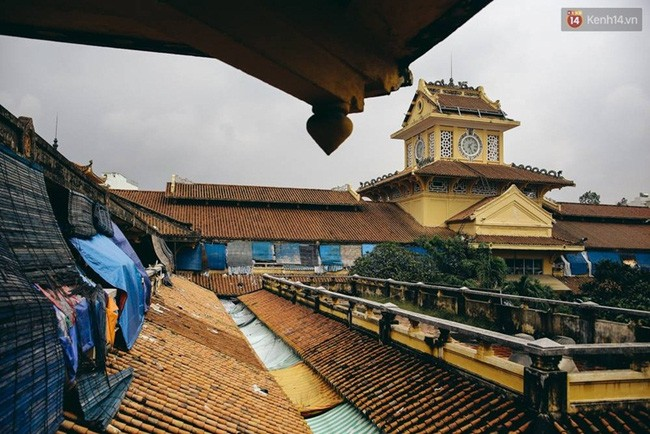 Chuyện về ông chủ Chợ Lớn ở Sài Gòn: Từ kẻ vô gia cư trở thành tỷ phú thế kỷ 20 - Ảnh 15.