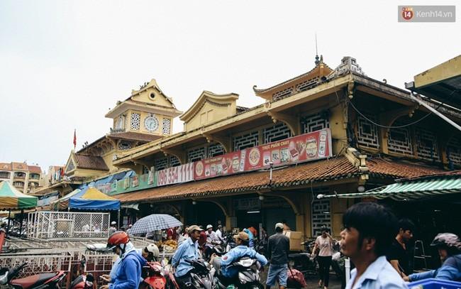 Chuyện về ông chủ Chợ Lớn ở Sài Gòn: Từ kẻ vô gia cư trở thành tỷ phú thế kỷ 20 - Ảnh 12.