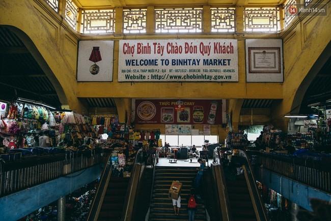 Chuyện về ông chủ Chợ Lớn ở Sài Gòn: Từ kẻ vô gia cư trở thành tỷ phú thế kỷ 20 - Ảnh 2.