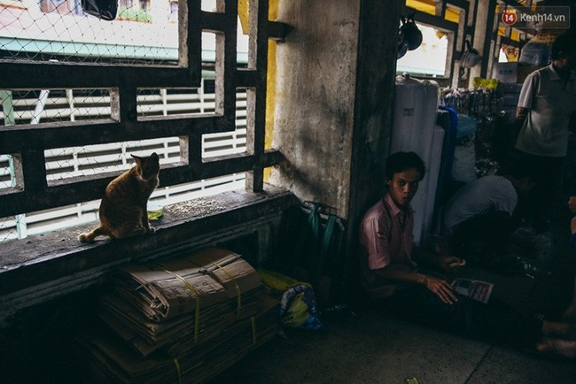 Chuyện về ông chủ Chợ Lớn ở Sài Gòn: Từ kẻ vô gia cư trở thành tỷ phú thế kỷ 20 - Ảnh 21.