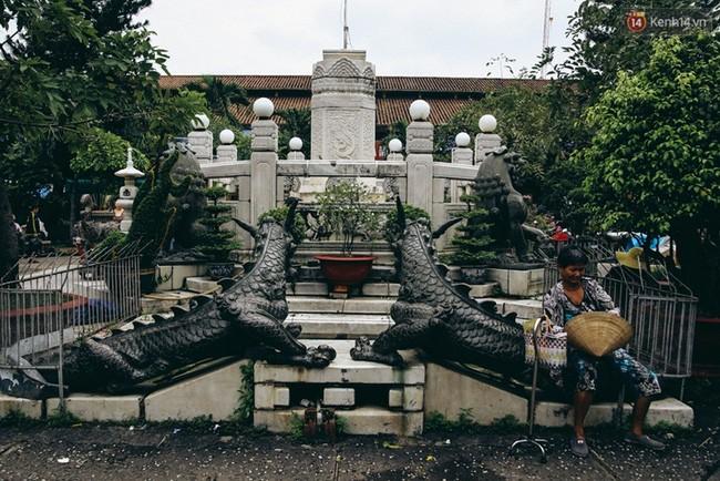 Chuyện về ông chủ Chợ Lớn ở Sài Gòn: Từ kẻ vô gia cư trở thành tỷ phú thế kỷ 20 - Ảnh 8.