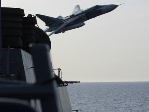 Nga chuẩn bị chỗ trú ẩn cho người dân phòng chiến tranh hạt nhân - ảnh 2