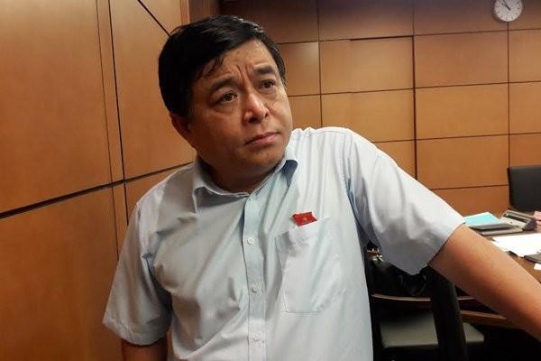 Thủ tướng Nguyễn Xuân Phúc, tái cơ cấu kinh tế