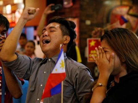 Nước Mỹ trước tình bạn mới Duterte - Trung Quốc- Kỳ 2: Khi Trung Quốc 'chơi đẹp' - ảnh 1
