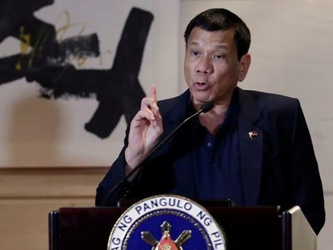Nước Mỹ trước tình bạn mới Duterte - Trung Quốc- Kỳ 2: Khi Trung Quốc 'chơi đẹp' - ảnh 3