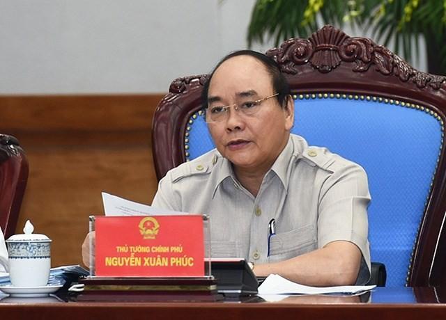 Thủ tướng bác đề xuất lập Sở an toàn thực phẩm TP.HCM