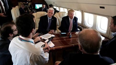 Nước Mỹ sẽ có tổng thống 40 tuổi tên Evan McMullin? - ảnh 2