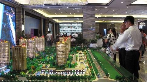 Ly hôn giả: Cách người giàu Trung Quốc mua bất động sản nóng - ảnh 1