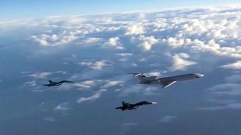 Nga nói Mỹ đã xin lỗi vụ máy bay suýt đụng nhau ở Syria - ảnh 1