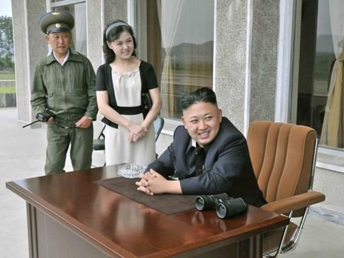 Đệ nhất phu nhân Triều Tiên bặt vô âm tín suốt 7 tháng - ảnh 1
