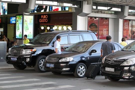 Thủ tướng chỉ đạo đến năm 2020, giảm 30 - 50% số ô tô công