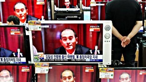 Triều Tiên thay đại sứ mới ở Anh sau vụ phó đại sứ đào tẩu - ảnh 1