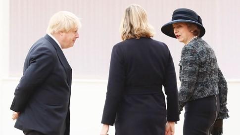 Chính phủ Anh kiện tòa cấp cao, đòi quyền quyết định Brexit - ảnh 1