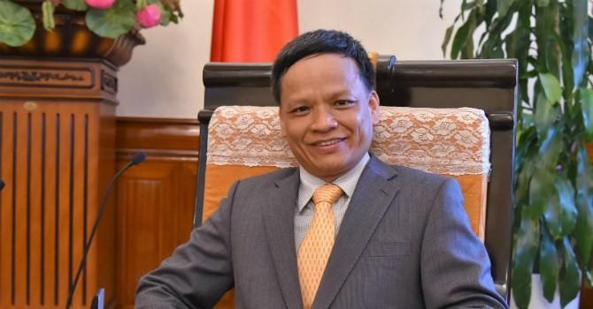 Việt Nam lần đầu tiên có người trúng cử Ủy ban luật pháp quốc tế