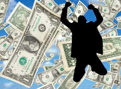 trúng độc đắc, tính thuế, trúng thưởng, giải đặc biệt Jackpot, công ty xổ số, Vietlott, trúng số, trúng xổ số, giải thưởng