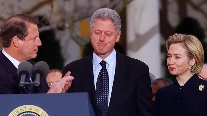 Obama ung ho Clinton, chuyen hiem tram nam hinh anh 2