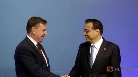 Trung Quốc mở quỹ đầu tư 11 tỉ USD vào Trung và Đông Âu - ảnh 1