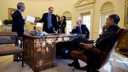 Những cửa ải tổng thống Mỹ phải đi qua - ảnh 8