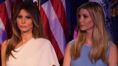 Ivanka Trump - cô con gái đứng sau thành công của Donald Trump - ảnh 9