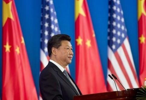 Trung Quốc sẽ trả đũa nếu ông Donald Trump khởi động cuộc chiến thương mại - ảnh 1