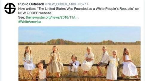CEO Twitter công khai xin lỗi vì sự cố phân biệt chủng tộc - ảnh 2