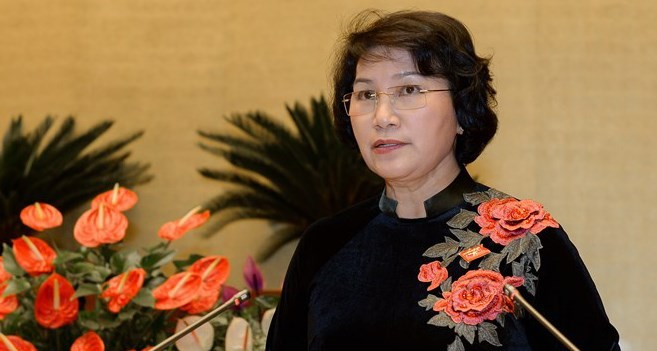 Quốc hội yêu cầu Thủ tướng, các Bộ trưởng quyết liệt thực hiện cam kết về trách nhiệm