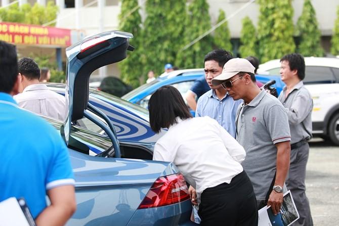 Mua ô tô cũ: Vì sao người Việt e dè - ảnh 3