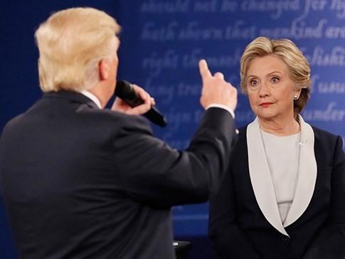 Đắc cử tổng thống Mỹ, ông Donald Trump thay đổi cỡ nào? - ảnh 1
