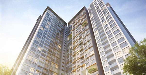 Rao bán 3 vạn căn hộ: Tiền tỷ không mua nổi nhà