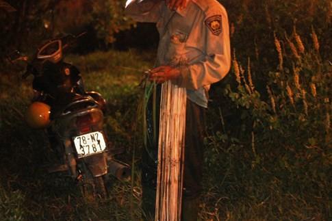 Cắm câu kiếm sống ở… Sài Gòn 3